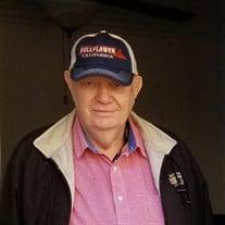 Alfred M. Cooper