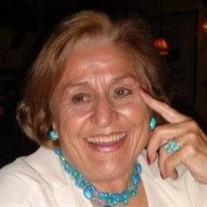 Georgina Randell