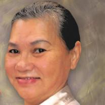 Oanh Ngoc Thi Nguyen