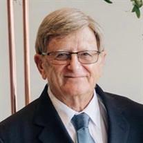 Donald Roland ROGERS