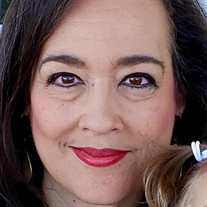 Joanna Adora Ledford