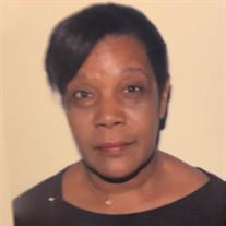 Gloria Selma Benson