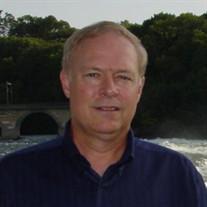 Ronald C. Johnson