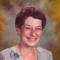 Mary Ellen La Fleche