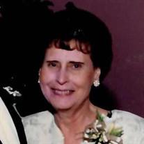 Mrs Artamay Marie Thomas Gautreaux