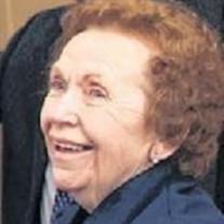 Mary T. Remmert