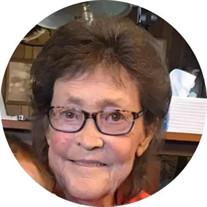 Carole Bradsher Moore