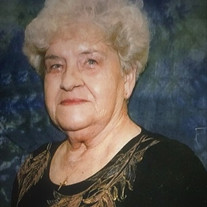 Mrs. Frieda B Wells
