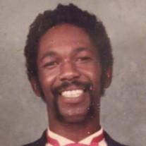 Mr. Henry Lee Mason, Sr.