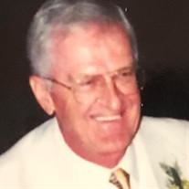 Alfred E. Spitza Sr.