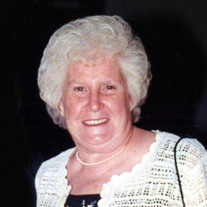 Doris J. Mearnic