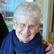 Helen Mae McMinn