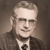 Peter Storr