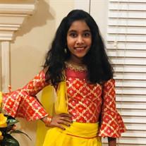 Dhara Pinalkumar Patel