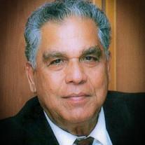 Dr. Mono Mohan Mazumder