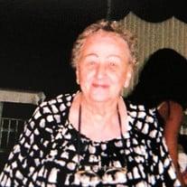 Mrs. Helen L. (Bawarski) Maggio