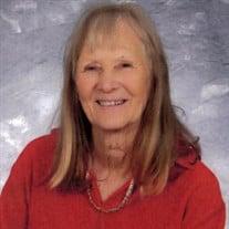 Ms. Carolyn Betty Kirkland