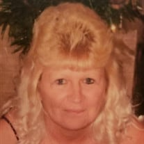 Betty Lou Parent-Honachi