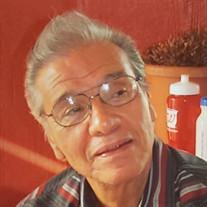 Juan Antonio Castaneda Ramirez