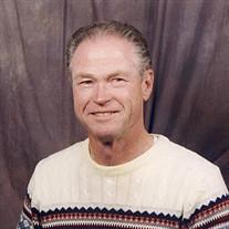 Gordon Bentley