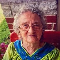 Virginia Maxine Osborne