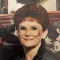 Dorsey Ann Antley