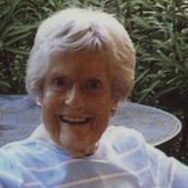 Barbara Harper Thompson