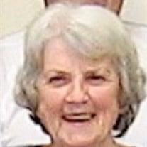Shirley Joann Sessoms