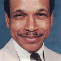 Hampton Randall Austin Jr.