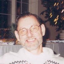 James E. Hedrick Jr.