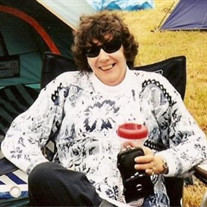 Diana Jean Monahan
