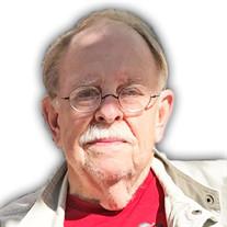 Donald Dean Evans I