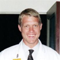 Dr. Geoffrey Stephen Connor