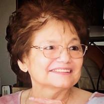 Anita M. Rangel
