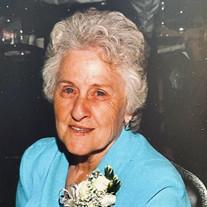 Bettye Thompson Billingsley