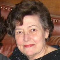 Lillian Radic