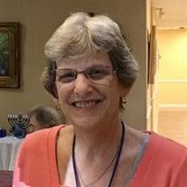 Nancy Ellen Forbes