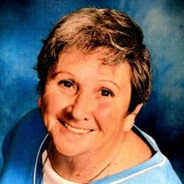 Connie Jean Gills