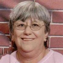 Darlene Diane Crosley