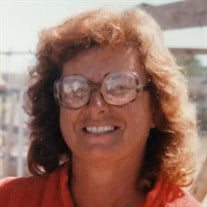 Constance (Connie) Childers