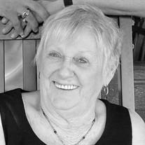 Pamela Sue Stofleth