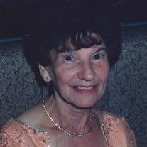 Mary Zammit