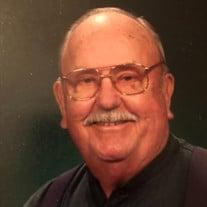 George Alfred Erickson Jr.