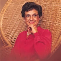 Phyllis Irene Huffman