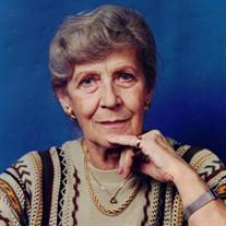 Ruth McCleskey