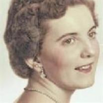 Nancy Flaherty