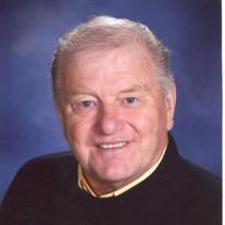 Kenneth George Olson