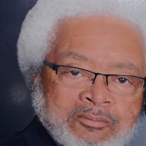 Mr. Russell Williams Jr.