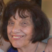 Marie Bono