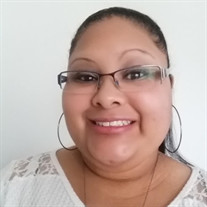 Crystal Lashara Hernandez